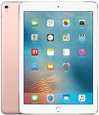 Apple iPad Pro 9.7 32GB Rose Gold WIFI - Grade B+ 9.7 LED Display Retail Boxed