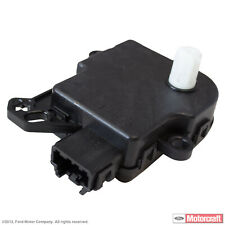 HVAC Floor Mode Door Actuator MOTORCRAFT YH-1801 fits 2011 Ford Mustang
