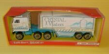 Tuff Ones Crystal Waters Diecast Truck