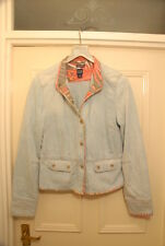 Gap Denim Manteau Taille M 12. Free p&p