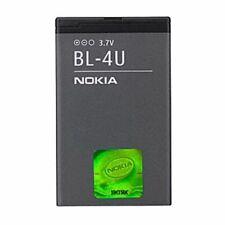 Original Nokia Akku BL-4U für E66 E75 6600 8800 Arte 3120 5530 5730 6600 Slide