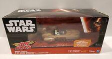 STAR WARS AIR HOGS Remote Control X-34 Land Speeder Toy Disney Lucas Skywalker