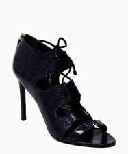 Women's DELMAN Jolie new 9,5 M sandals leather shoes heels