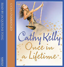 Once in a Lifetime by Cathy Kelly (CD-Audio, 2009)