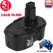 18VOLT For DeWalt Ni-MH DC9096-2 XRP Battery DC9096 DC9099 DE9095 DW9095 DW9098