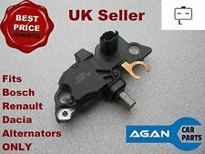 02G130 ALTERNATOR Regulator Renault Megane Laguna Espace 1.4 1.6 1.8 2.0 T IDE