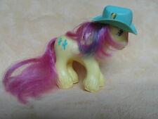 My Little Pony G1 MIT HUT Hasbro 1987