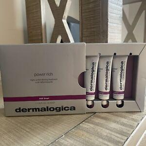 Dermalogica Power Rich AGE smart 1.5 fl oz / 50 ml BNIB 100% Authentic