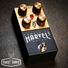 Ramble FX Marvel Drive V3 (plexi style distortion)