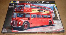 Revell Germany 1/24 London Bus