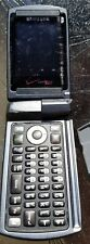 Samsung SCH U740 Alias - Dark Gray Silver (Verizon) Cellular Phone