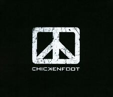 Chickenfoot Chickenfoot  Deluxe 2CD Digipak