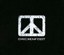 Chicken Foot Chickenfoot (2CD) NEW Joe Satriani Sammy Hagar Van Halen * NEW *