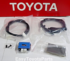 Highlander Towing Wiring Harness       Fits 2014-2017    OEM Toyota PT725-48140