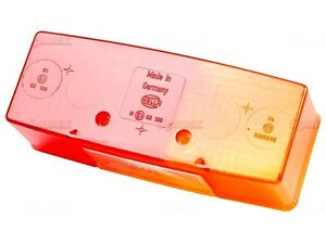 REAR LIGHT LENS (R/H) FOR DEUTZ DX3 DX4 TRACTORS SEE LIST.