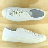 Converse Jack Purcell Signature Pro Ox White Egret Shoes 160567C Multi Size