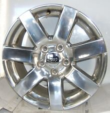 USED Jeep OEM Aluminum Rim Wheel 18x7.5 Commander 2009 - 2010