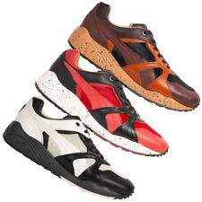 PUMA Trinomic XS500 x Made In Italy Premium Herren Damen Sneaker 357262 neu
