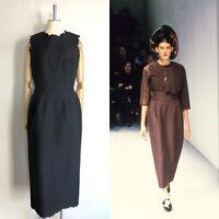 AD1998 Vintage Comme Des Garcons dress
