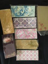 Set Of 25* Assorted Wedding Shagun Salami EID Rakhi Money Gift Cash Envelopes