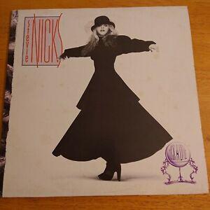 Stevie Nicks - Rock A Little - 1985 Vinyl LP  Fleetwood Mac