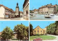AK Ansichtskarte Ballenstedt / ehemalige DDR