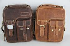 Markenlose Herren-Taschen mit verstellbaren Band L