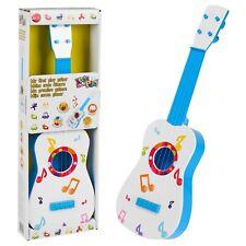 Sensorial Juguete Guitarra Infantil Niños Instrumento Musical Para Asd ,SPD ,