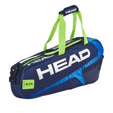 Head Elite 3R Pro Tennis Bag Blue Racquet Racket Shoulder Bag 1 Pack Nwt 283458
