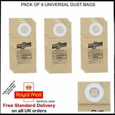 Pack of 5 For Electrolux Z303 Vacuum cleaner dust bag