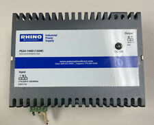 Rhino PS24-150D Power Supply 115/230V