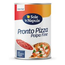 Polpa Fein Spritzfertig Pizza 4050gr - Angebot 3 Pezzi