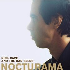 Nocturama 5099995193922 by Nick Cave and The Bad Seeds CD With DVD