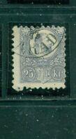 Ungarn Kaiser Franz - Joseph, Nr.13 a gestempelt