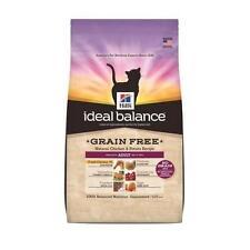 Ideal Balance Cat Adult 4.99kg C&P cat food