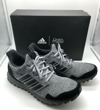 Adidas UltraBoost GOT Game of Thrones House Stark EE3706 Ultra Boost Size US 11