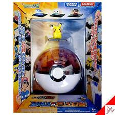 Takara Tomy Pokemon Moncolle GET - Voice Monster Ball with Mini Pikachu Figure