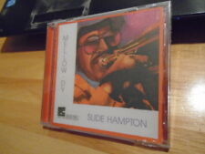 SEALED RARE OOP Slide Hampton CD Mellow-Dy JAZZ Dave Pike HAWES Martial Solal 68