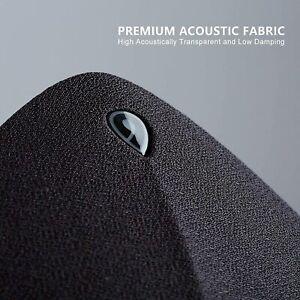 ASIMOM JEWEL PRO DOSS 45W Powered Speaker HD Sound & Bass Wireless BLE Pair MIC