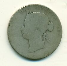 Canada 50 cents 1899 AG