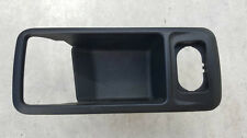 FORD FOCUS MK2 05-11 C-MAX PASSENGER NS INNER DOOR HANDLE SURROUND 3M51226A37ADW