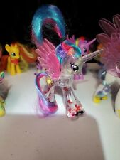 Large Lot Mixed My Little Ponies Girl Toys Figures