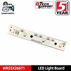 For GE WR55X26671 Refrigerator LED Light Board Refrigerator&Freezer Parts Fridge photo