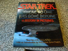 More details for star trek where no man has gone before book 32 cast signatures from conventions