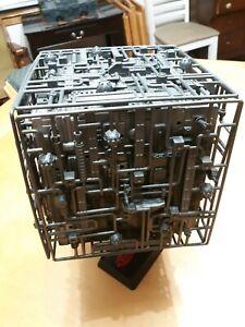 Star Trek Borg Ship
