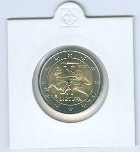 Lituanie Pièce de Monnaie (Choisissez Entre 2015 - 2021 Et 1 Cent