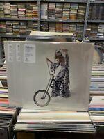 Faye WEBSTER'S LP Limited Edition Shite Vinyl With Dark Blue Splatter