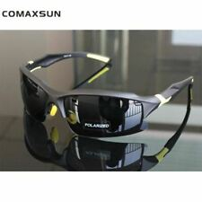 Professional Polarized Cycling Glasses Bike Bicycle Goggles