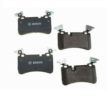 NEW Mercedes W211 W230 C63 SL55 SL65 E63 CLS63 Brake Pad Set Rear BOSCH