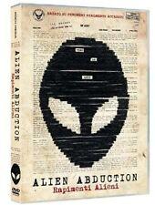 Dvd ALIEN ABDUCTION (2014) *** Rapimenti Alieni *** .....NUOVO